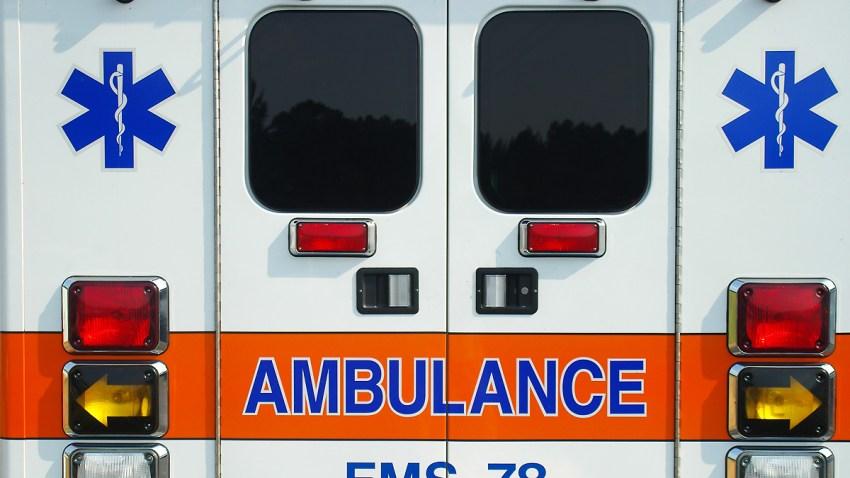ambulance-shutterstock_14588647
