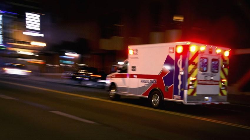 ambulance45