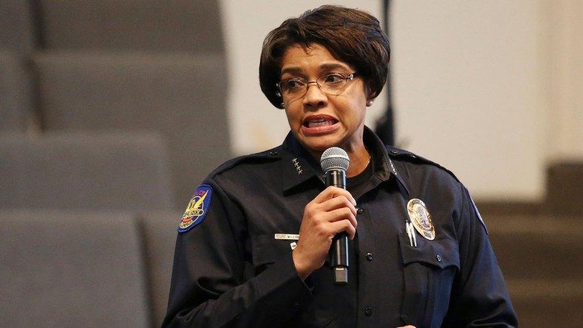 Phoenix Police Firings