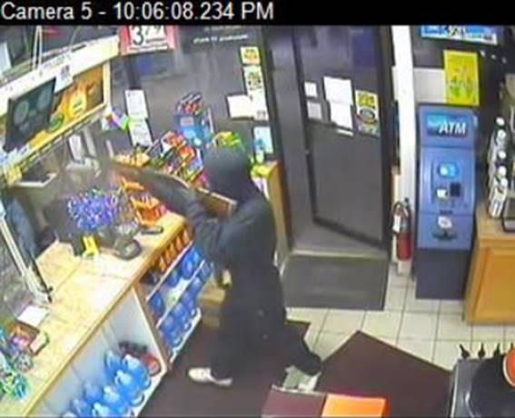 armed robbery 21