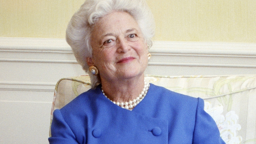 Books Barbara Bush