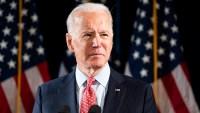 Joe Biden Wins Rhode Island Presidential Primary Amid Pandemic, Protests