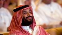 Jeff Bezos Phone Hack Shows Link to Saudi Prince MBS, UN Experts Say