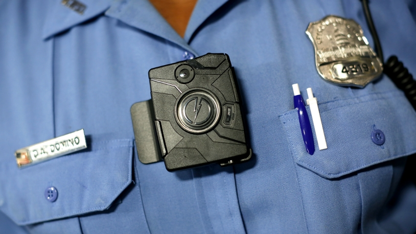 body camera police GettyImages-456026858