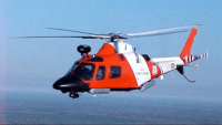 Coast Guard Involved in Search for Missing Boater in Somerset