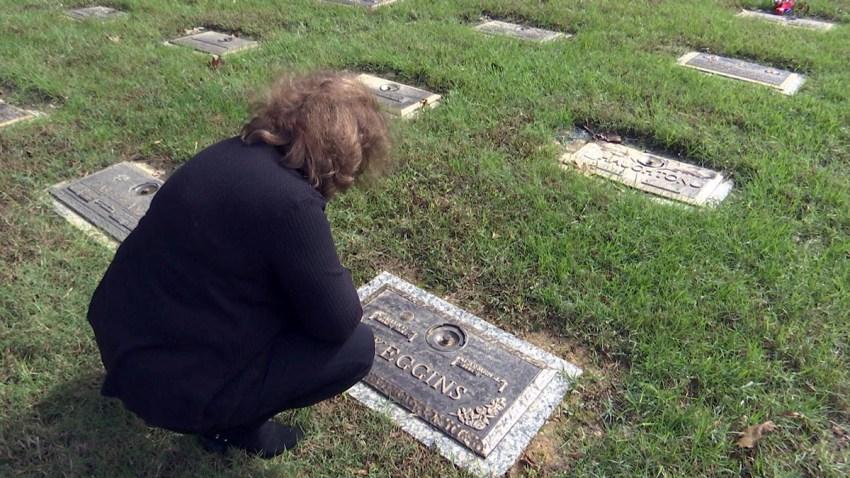 carmen keggins brian keggins gravesite