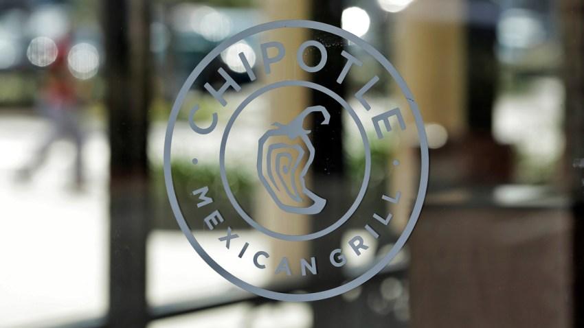 Chipotle Store Closure