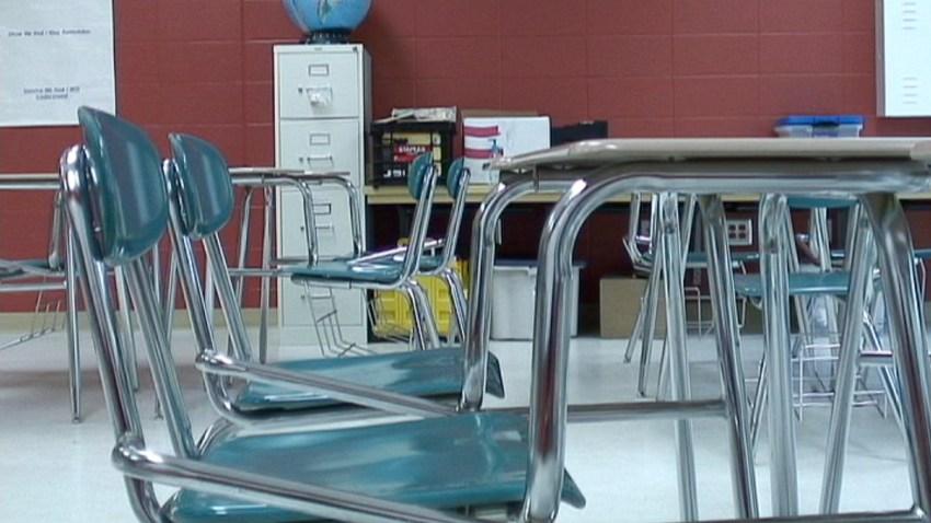 classroom generic