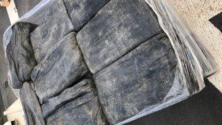 300 million dollars worth of cocaine seized by U.S. coast guard