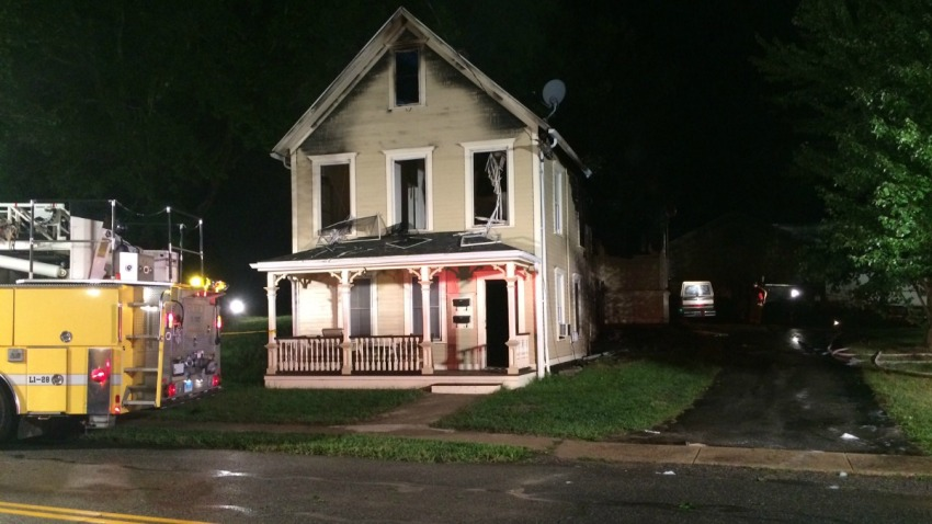 colchester fatal house fire