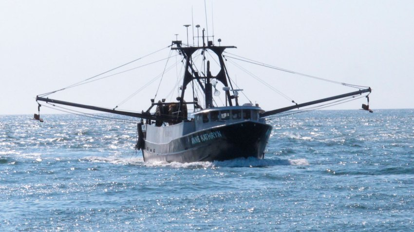 Wind Energy-Fishermen