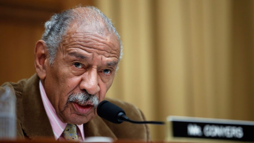 Sexual Harassment Conyers