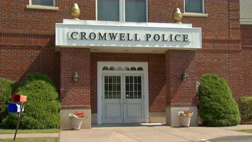 cromwell police department