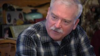 Former Croydon, New Hampshire Police Chief Richard Lee spoke with NBC10 Boston on Thursday