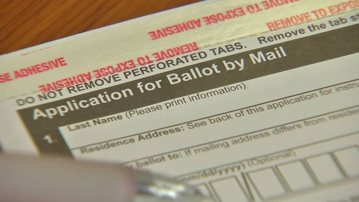 Vermont Governor Allows Vote-By-Mail Bill to Become Law