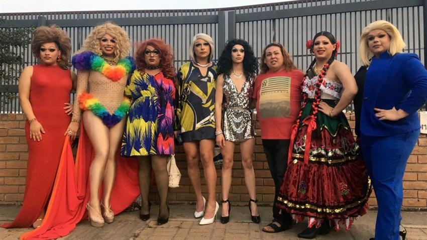 drag-queens