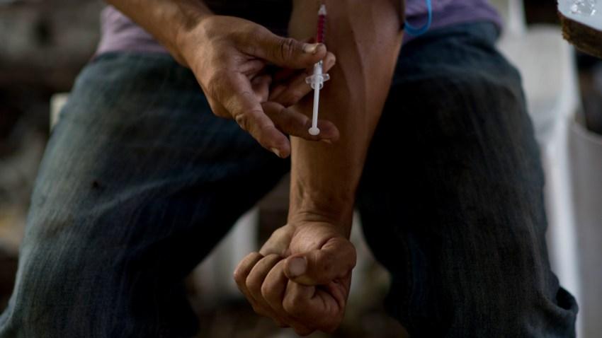 Puerto Rico Opioid Crisis