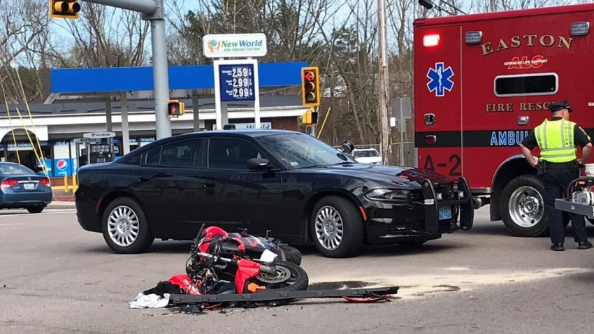 easton motorcycle accident DONE