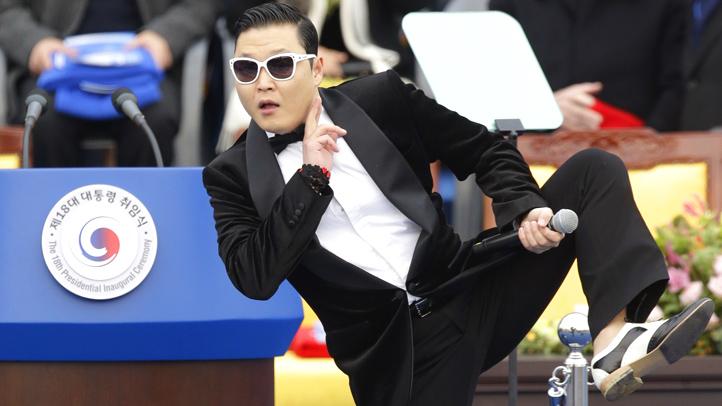 APTOPIX South Korea New President