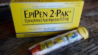 Mylan-EpiPen