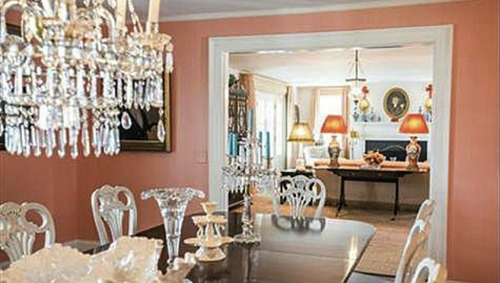 Tommy Hilfiger's Ex-Wife's Nantucket Listing Is Second ... on ralph lauren furniture, michael kors furniture, pierre cardin furniture, dior furniture,