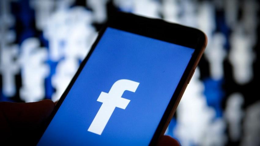 Apple, Facebook App