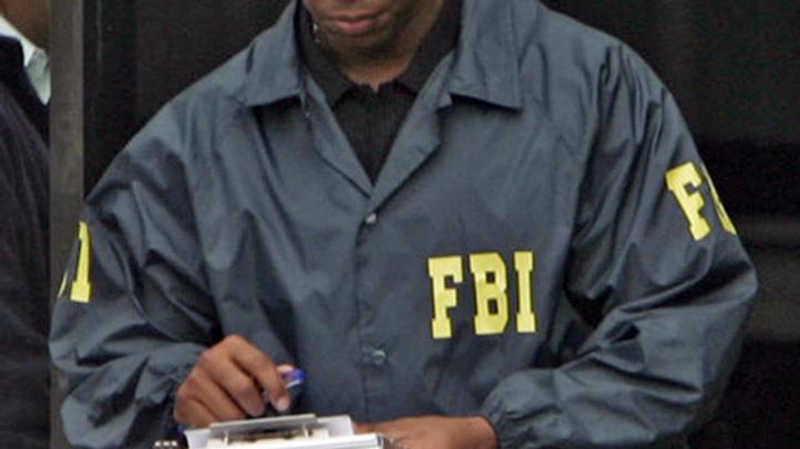 FBI Conducting Investigation in Methuen