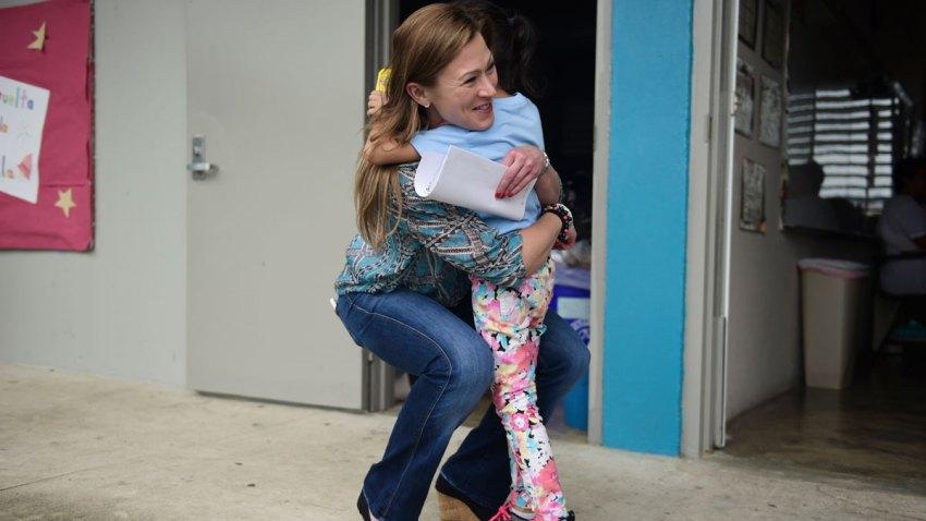 Puerto Rico Hurricane Maria Schools