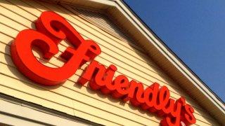 <b>Friendly's: Honey BBQ Chicken Melt</b>