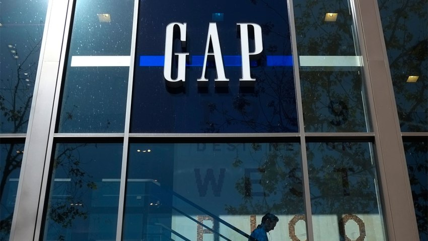 Gap Store Closings