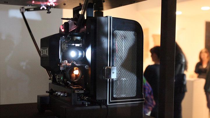 generic-film-projector