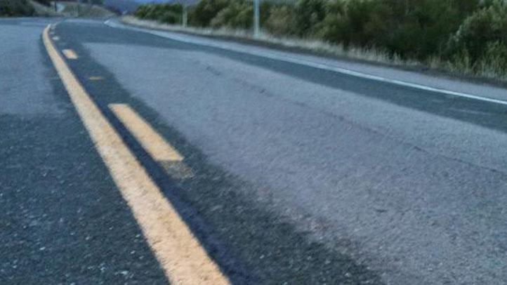 generic road pic