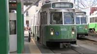 T Worker Dies, MBTA Says, Amid Massachusetts' Coronavirus Fight