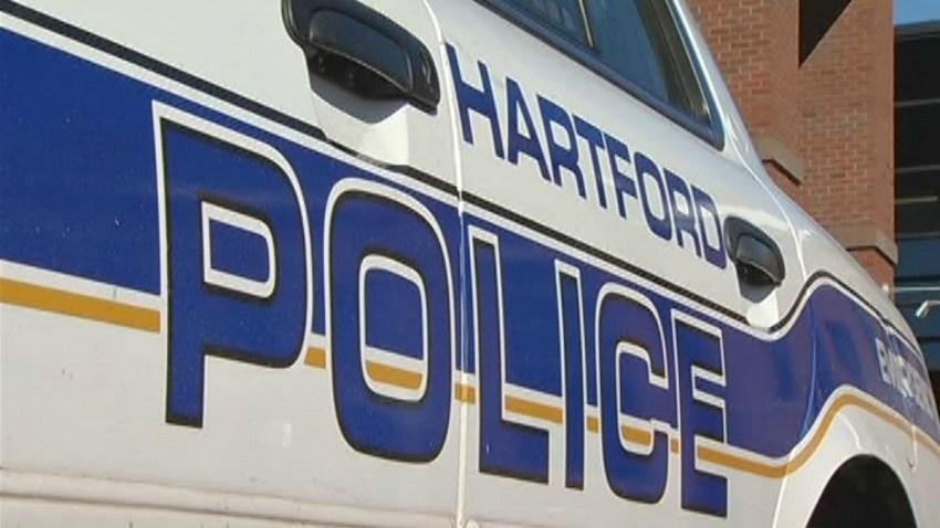 hartford police generic 1