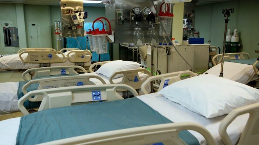 hospital bed nursing home