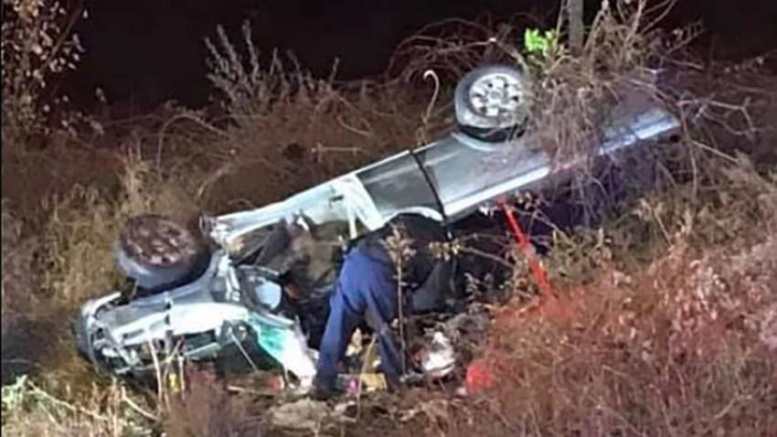i91 crash in east windsor 111019