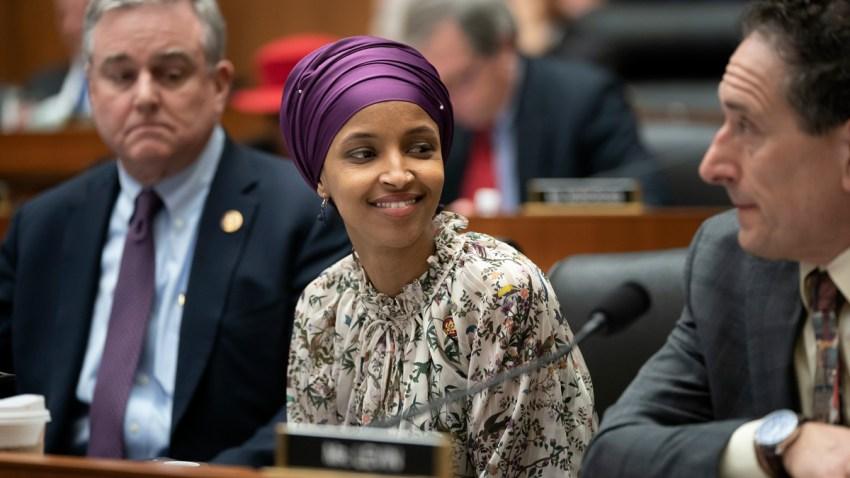 Democrats Omar