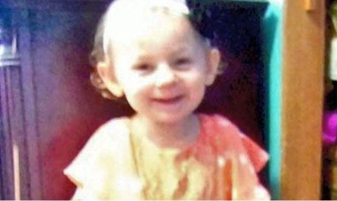kendall chick murdered maine child