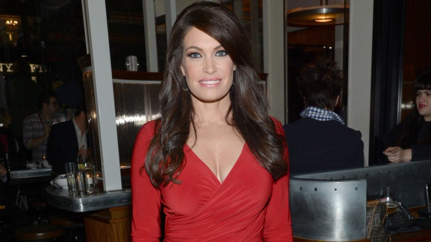 Kimberly Guilfoyle White House