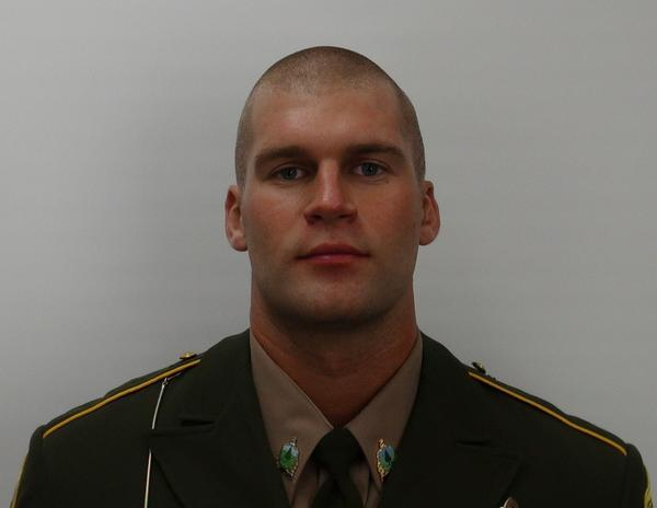 kyle young vermont state police