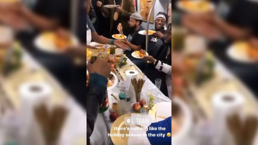 l-train-thanksgiving
