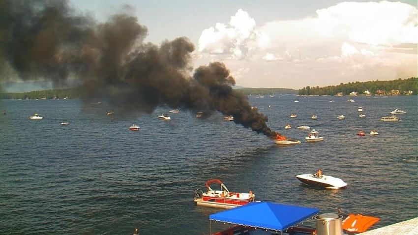 lake winnipeasaukee boat fire 072719 crop