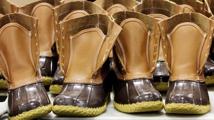 LL Beans Boot