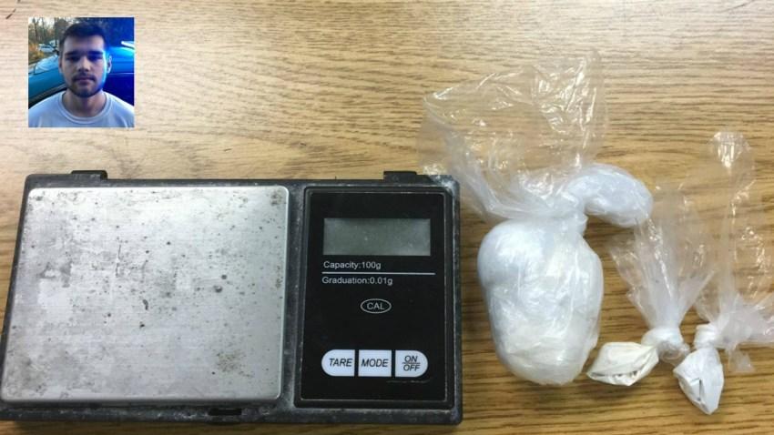 lyman maine drug arrest