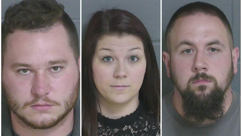 mcdonalds assault suspects dover nh pd