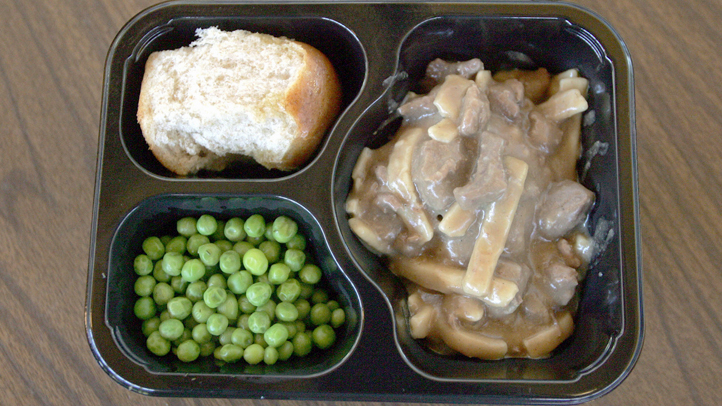 PAN Exchange Senior Meals Cuts