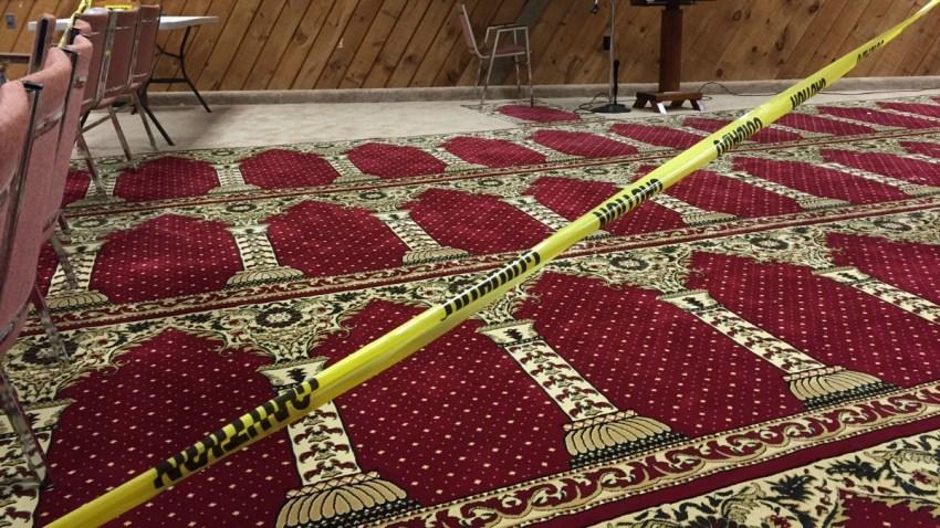 meriden mosque 1200