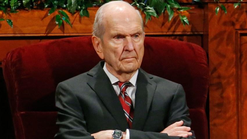 Mormon Conference