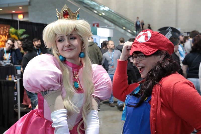 The Best of PAX East 2020 Cosplay