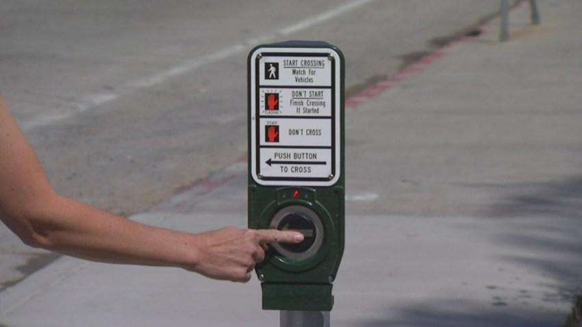 pedestrian crossing crosswalk generic